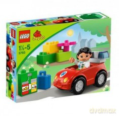 Lego 45 Duplo Stacja Paliw 6171 Klocki Dvdmaxpl