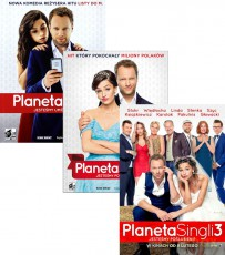 Telewizja Polska S.A. Zmiennicy, 5 DVD Stanisaw Bareja