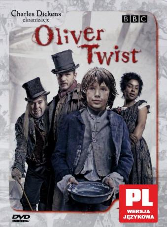 Charles Dickens: Oliver Twist (BBC)