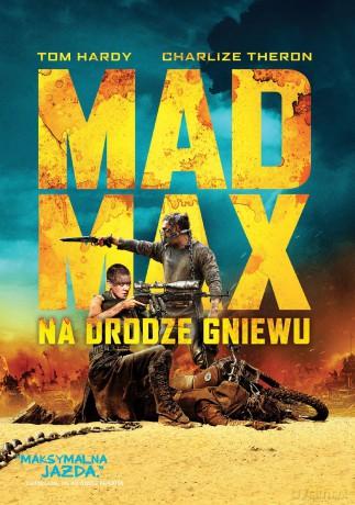 Mad Max 4: Na drodze gniewu