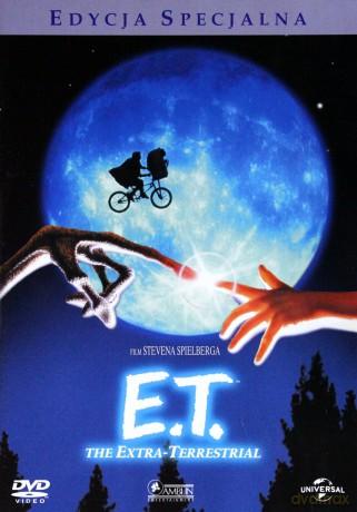 E.T. ( Edycja Specjalna)