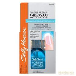 Sally Hansen Natural Nail Growth Activator Preparat pobudzający ...