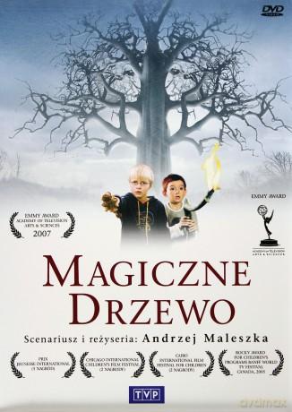 ddb6b957f3c0ec Magiczne drzewo» (2003) [DVD] Reżyser: Andrzej Maleszka • DVDmax.pl