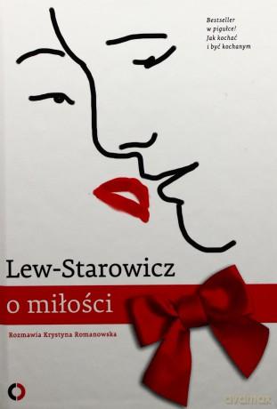 Znalezione obrazy dla zapytania Zbigniew Lew-Starowicz : O miłości 2013