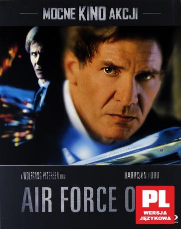Air Force One (polski lektor)» (1997) [BLU-RAY] Reżyser