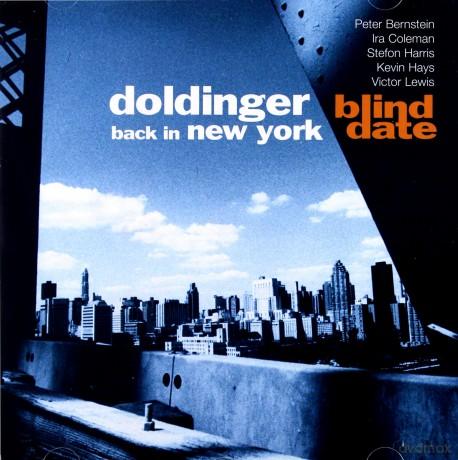 «Das Boot soundtrack (Okręt) (Klaus Doldinger)» (1997) [CD