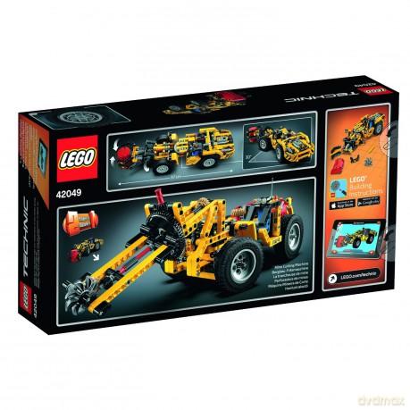 LEGO Technic Ładowarka górnicza (42049)
