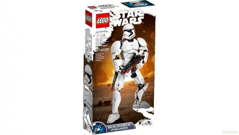 LEGO Star Wars figurka Stormtrooper (75114)