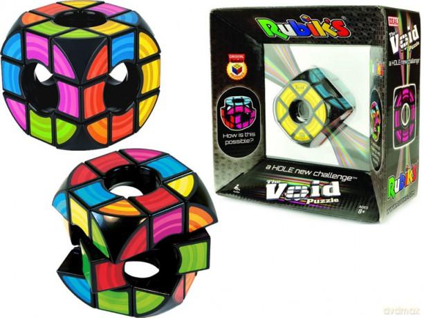 Kostka Rubika Void