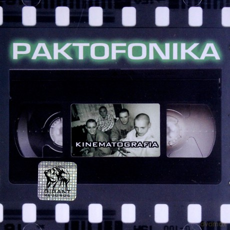 Paktofonika: Kinematografia