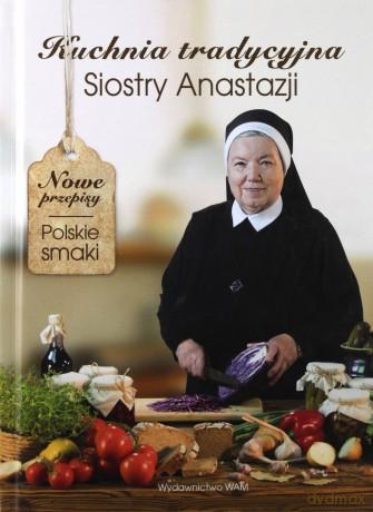 Kuchnia Tradycyjna Siostry Anastazji Anastazja Pustelnik Książka