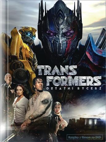 Transformers: Ostatni Rycerz (booklet)