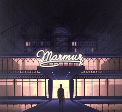 Taco Hemingway: Marmur