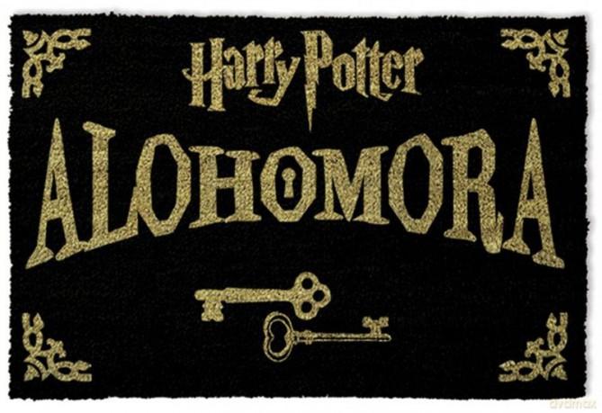 Harry Potter: Alohomora Wycieraczka