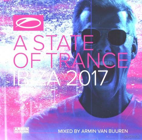 Armin van Buuren: A State of Trance Ibiza 2017
