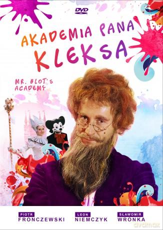 Akademia Pana Kleksa (Digitally Restored)