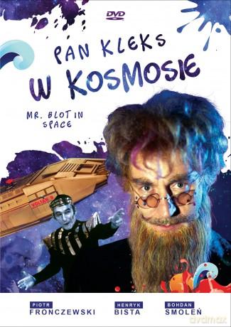 Pan Kleks w kosmosie (Digitally Restored)