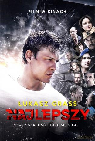 Najlepszy - Łukasz Grass