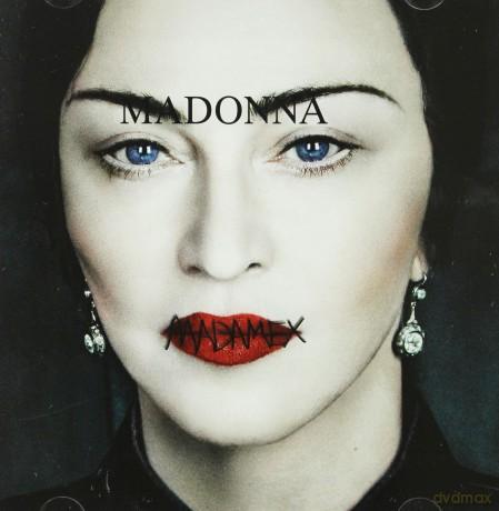 Madonna Album 2021