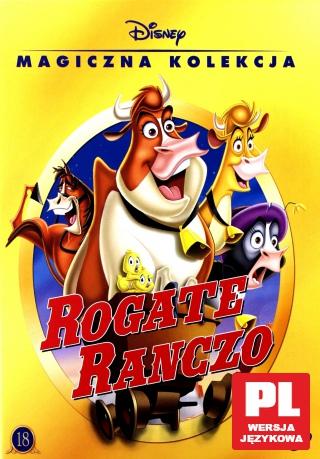 Rogate ranczo (Magiczna Kolekcja) (Disney)