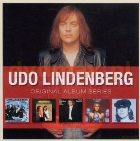 «Udo Lindenberg: MTV Unplugged 2 - Live vom Atlantik ...