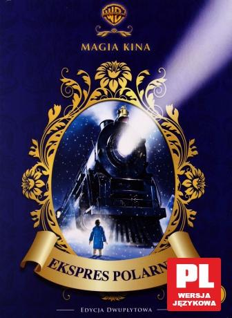 Ekspres Polarny (Magia Kina)